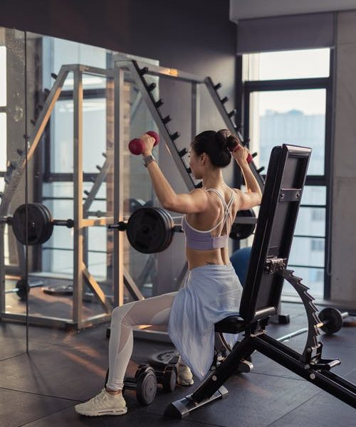 Start Your New Fitness Studio with These Items